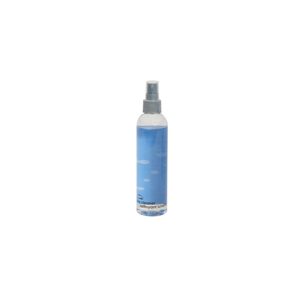 Leader Liquid Lens Cleaner 236ml Pump Spray Bottle