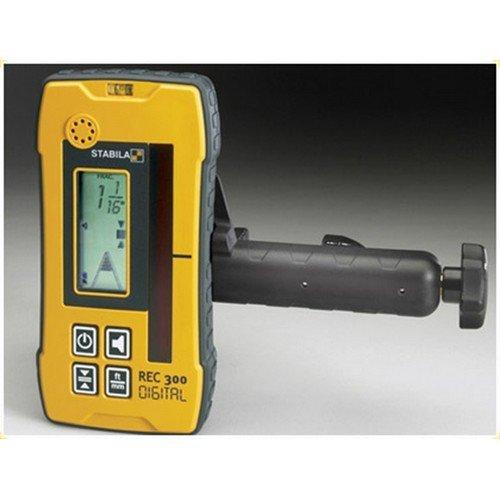 Stabila 16957 REC300 Digital Receiver To Suit LAR200 & LAR250
