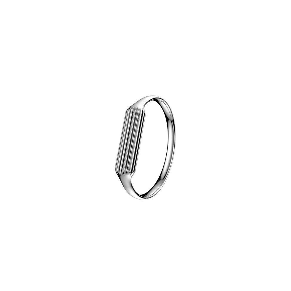 Loveblue For Fitbit Flex 2 Sport Watch Band, New Fashion Accessory Bracelet Bangle For Fitbit Flex 2 (Silver-S)