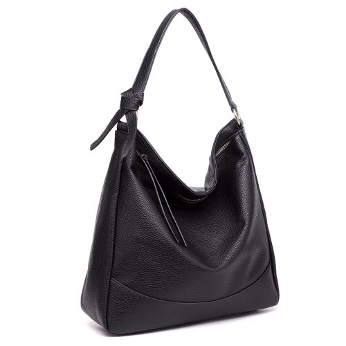 Miss Lulu Women Shoulder Handbag PU Leather Tote Bag on OnBuy 66ddc7c17dd7f