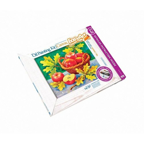 Elf737013 - Easyart - Oil Painting Set - the Gifts of Autumn