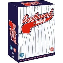 - Eastbound and Down - Seasons 1-4