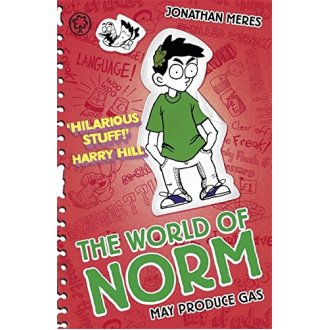 The World of Norm: May Produce Gas: Book 3