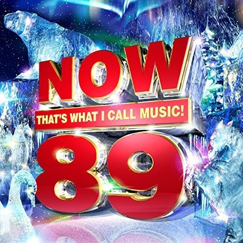 Now 89 [CD]