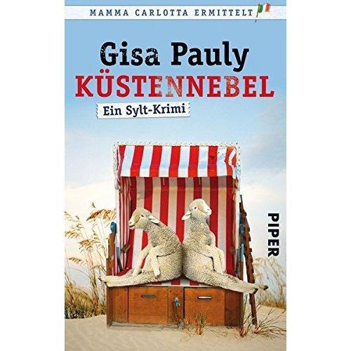Küstennebel: Ein Sylt-Krimi