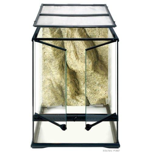 Exo Terra Glass Terrarium 45x45x60cm