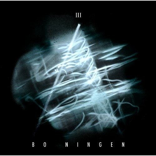 Bo Ningen - Iii [CD]
