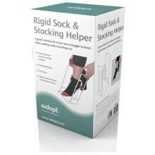 Aidapt Rigid Sock Stocking Tights Helper Frame Aid