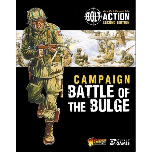 Bolt Action: Campaign: Battle of the Bulge