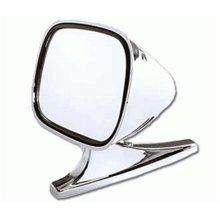 Cipa 19000 Dual Sport Mirrors - Chrome
