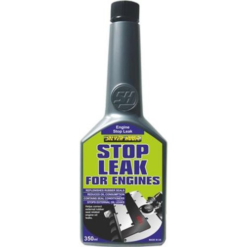 SILVERHOOK SGA09 Stop Leak for Engines