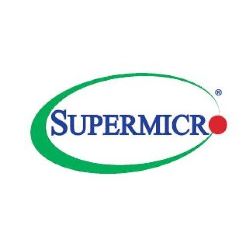 Supermicro MCP-220-83605-0N HDD enclosure 2.5  Black, Red, Stainless steel storage drive enclosure