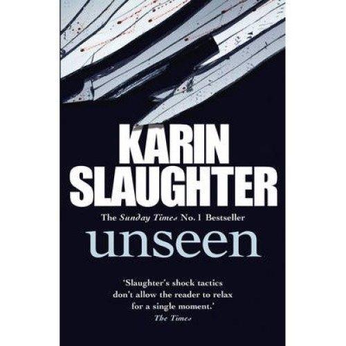 Unseen: No. 7