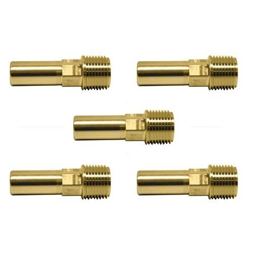 Jg Speedfit 5x Male Stem Adaptor 15 X 1/2""
