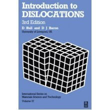 Introduction to Dislocations (Materials Science & Technology)