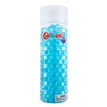 Orbeez Grown Sky Blue Refill for Use with Crush Playset