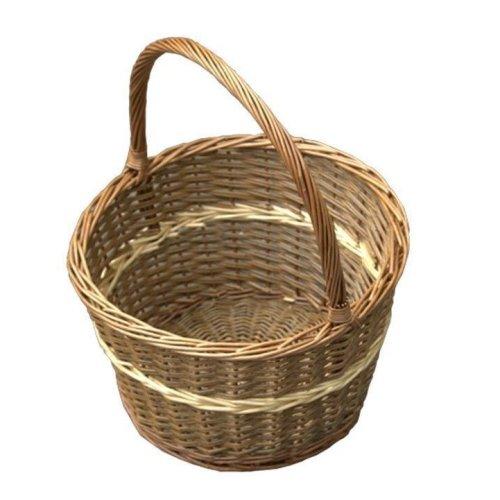 Apple Shopping Basket