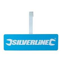 Silverline Counter Top Wobbler Wobbler - Merchandising -  wobbler counter top silverline merchandising