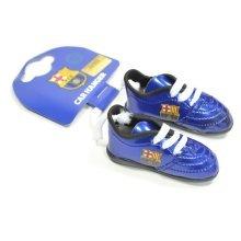 Barcelona Boots Car Hanger - Fc Boot Window Fan Gift Official Licensed Football -  fc barcelona boot car hanger window fan gift official licensed