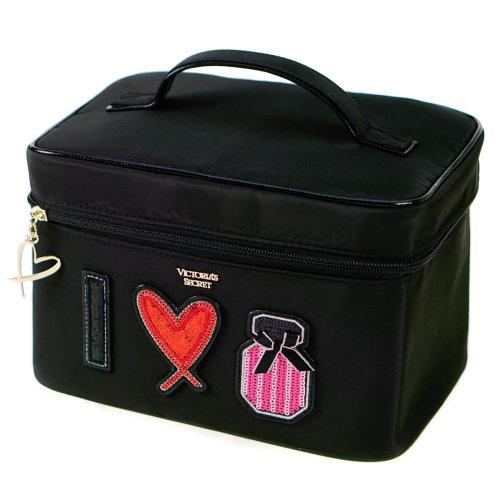 93b5ba220d566 Victoria's Secret Makeup Vanity Bag