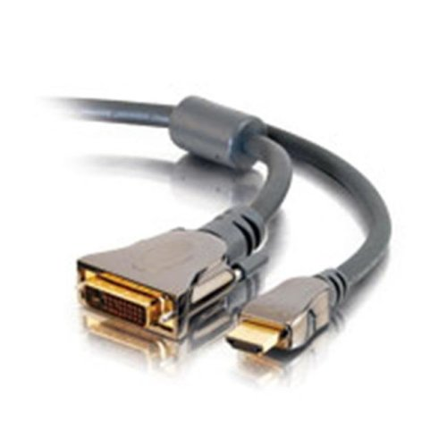 Cables To Go 40288 2m SonicWave HDMI to DVI-D Digital Video Cable