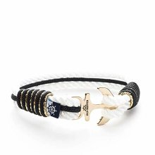 Old Skipper Nautical Rope Bracelet Kalina
