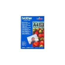 Brother A4 Glossy Paper Photo Paper