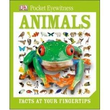 Dk Pocket Eyewitness Animals
