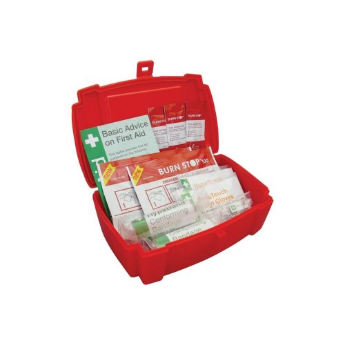 Burnstop Burns Kit - Small