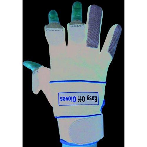 Magnet Photography DIY Work Fold Back Gloves