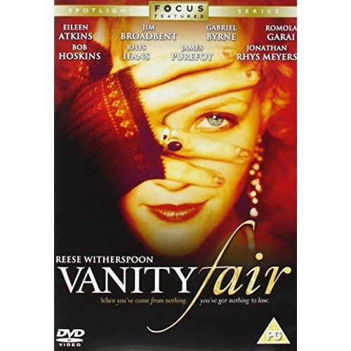 Vanity Fair [DVD] [DVD]