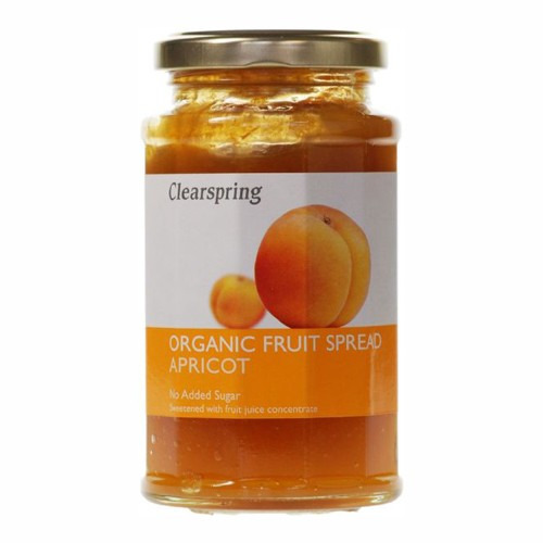 Clearspring Organic Fruit Spread - Cherry 290g
