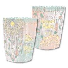 Paper Lantern - Crazy Wild Tribe