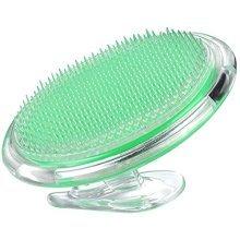 Ingrown Hairs and Razor Bumps Ingrow Go Fine Bristle Brush for Treating Remove Hair Brush