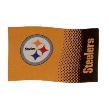 Pittsburgh Steelers Pittsburg Steelers Flag Fd -
