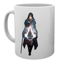 Assassins Creed Syndicate Evie Mug