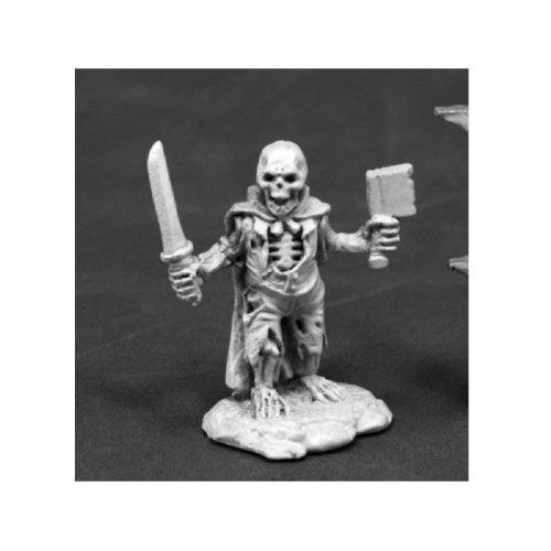 Reaper Miniatures Dark Heaven Legends 03815 Skeletal Halfling