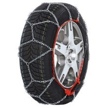 Pewag Snow Chains N 74 ST Nordic Star 2 pcs 69516