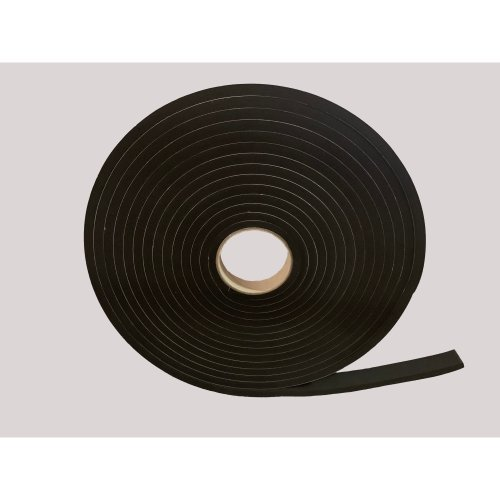 Resilient Sealing Tape - 10mm thick x  25mm wide x 10m long