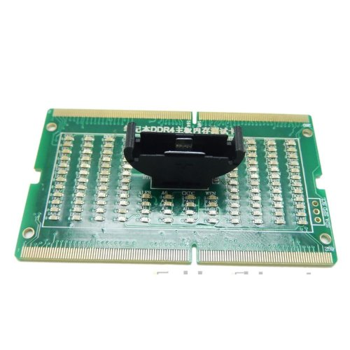 Laptop DDR4 Test Card Board SO UDIMM Out LED Motherboard Repair Tester