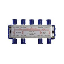 Maximum 4888 Cable splitter Grey cable splitter/combiner