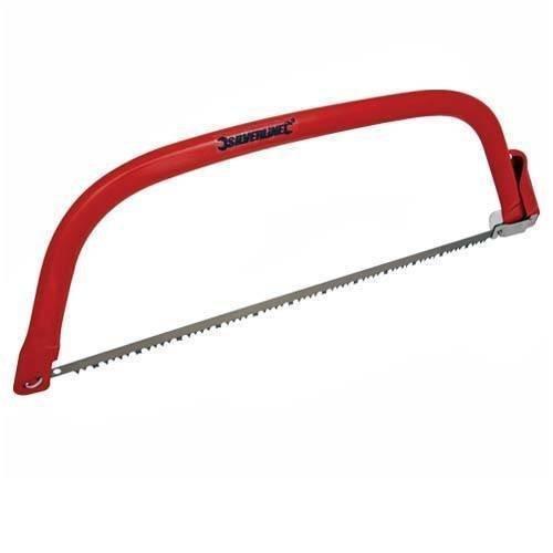 Silverline Bow Saw 600mm Blade - Sw20 -  bow saw silverline 600mm sw20 blade