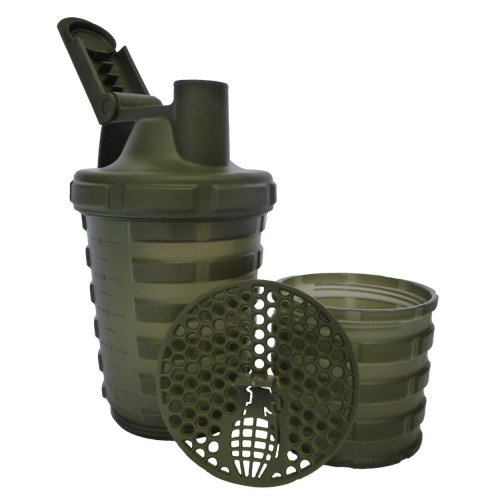 Grenade Sports Shaker - 700ml