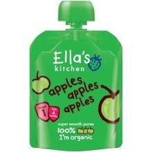 Ellas Kitchen First Tastes - Apples 70g