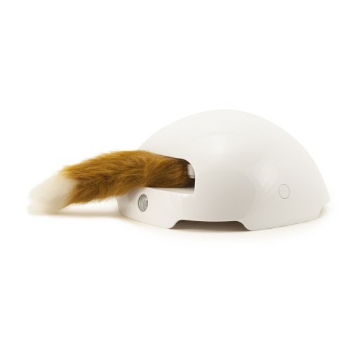 PetSafe FroliCat Fox Den Automatic Interactive Cat Toy