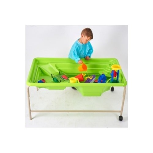 Childrens Sand & Water Activity Tray & Stand Set (72250)