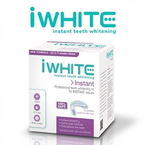 Iwhite Instant Teeth Whitening Kit
