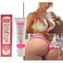 Breast Enlargement Enhancement Cream Must Up TRIPLE PACK ONE FULL COURSE