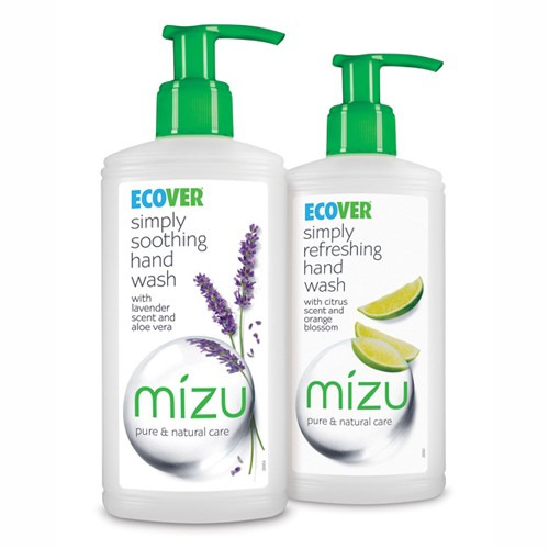 Mizu Simply Soothing Hand Soap with Lavender -  250ml