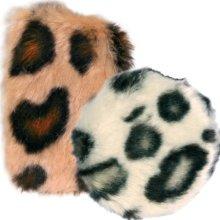 Rustling Pad, 7 Cm/ø 5.5 Cm, 2 Pcs. - Catnip 4514 Trixie Toys Soft Plush Foil -  2 catnip rustling 4514 trixie toys soft plush foil kitten play pack
